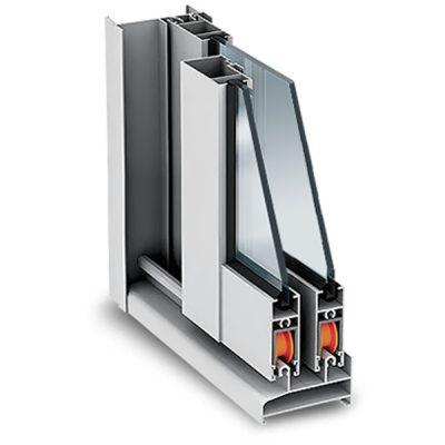 окно provedal C640